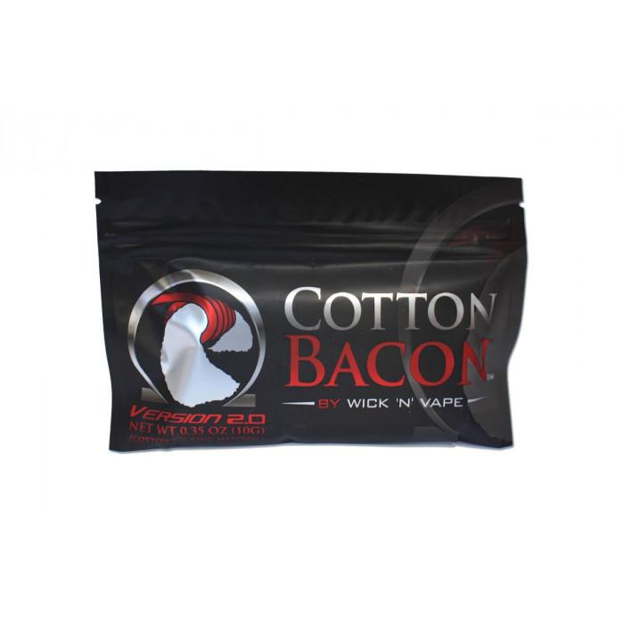 Cotton Bacon V2 - Wick'n'Vape