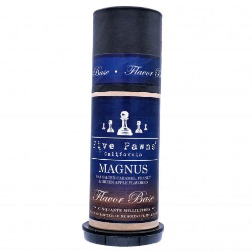 Magnus 50 ml - Blue Line - Five Pawns