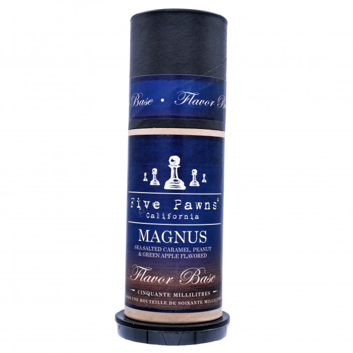 Magnus 50 ml - Blue Line - Five Pawns
