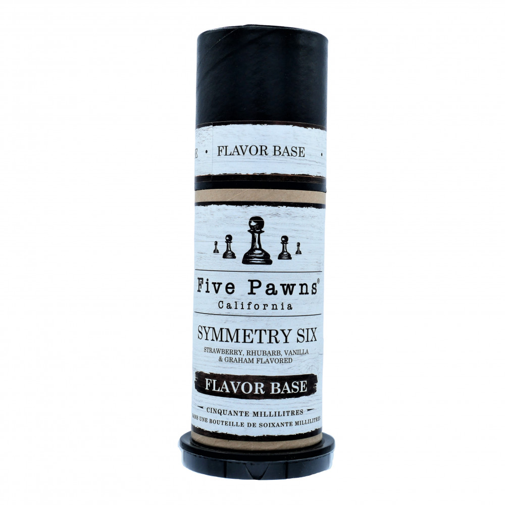 Five Pawns - Symmetry Six Shortfill