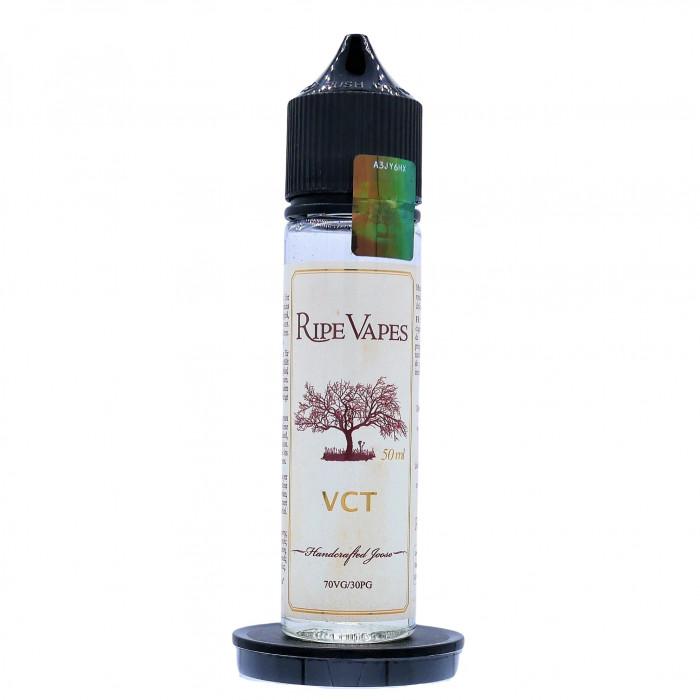 Ripe Vapes - VCT Shortfill