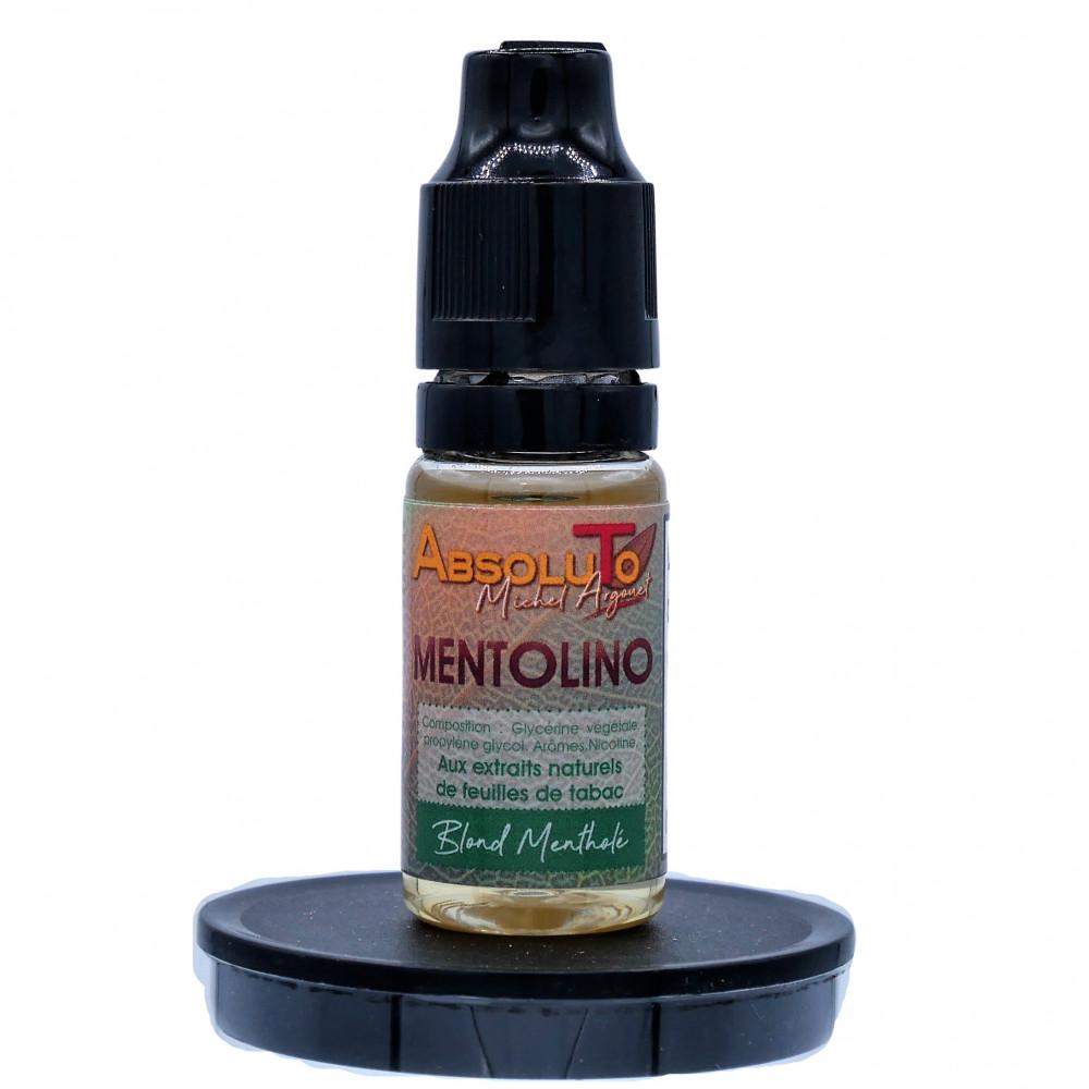 Exaliquid - Mentolino