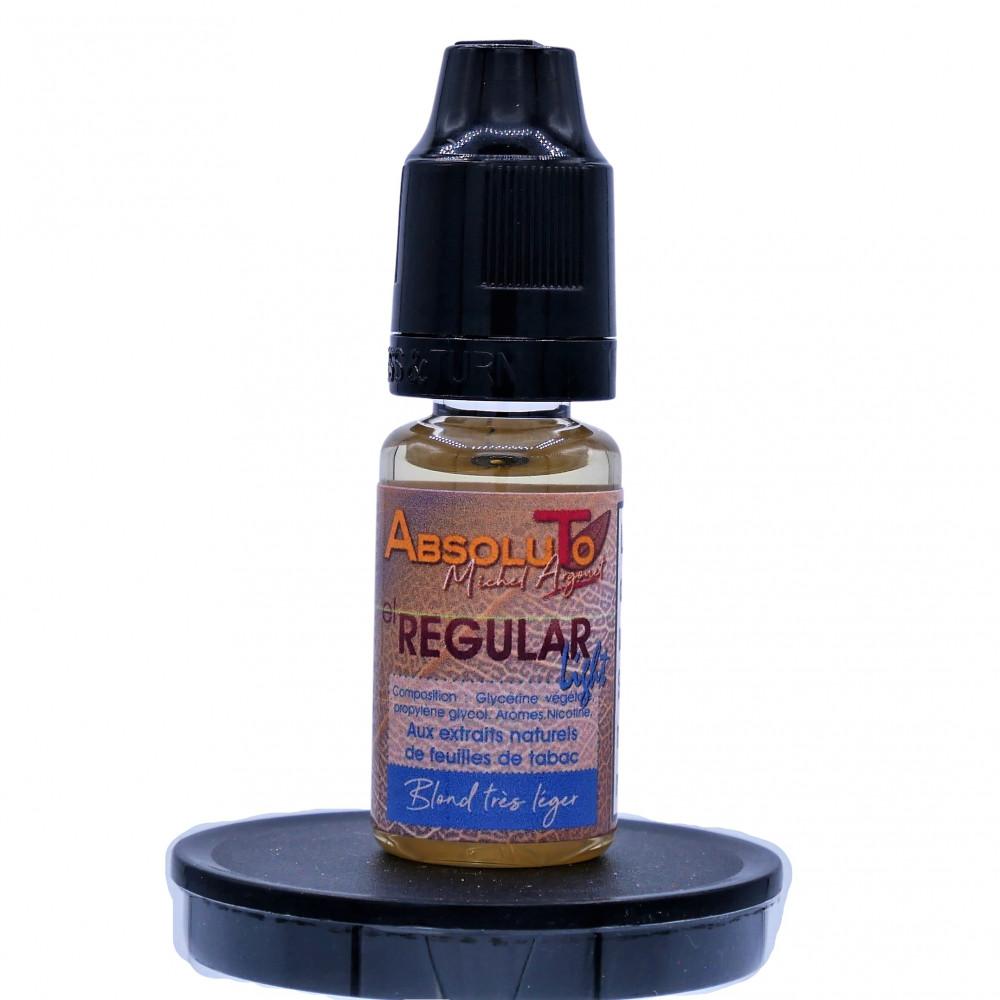 Exaliquid - El regular light