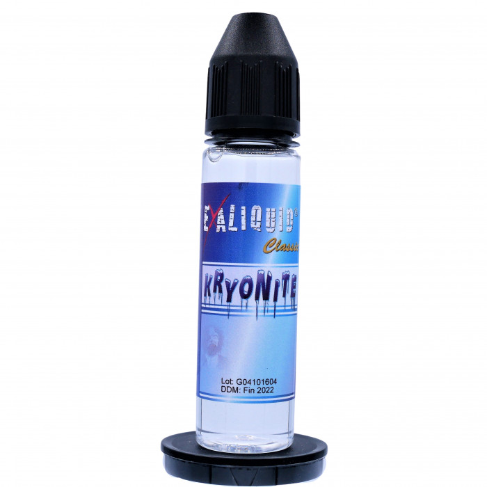 Kryonite 50 ml - Exaliquid