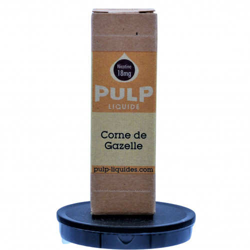 Pulp - Corne de gazelle