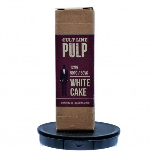 White Cake - Cult Line - Pulp