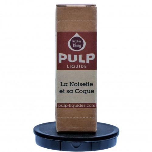 La noisette et sa coque - Pulp