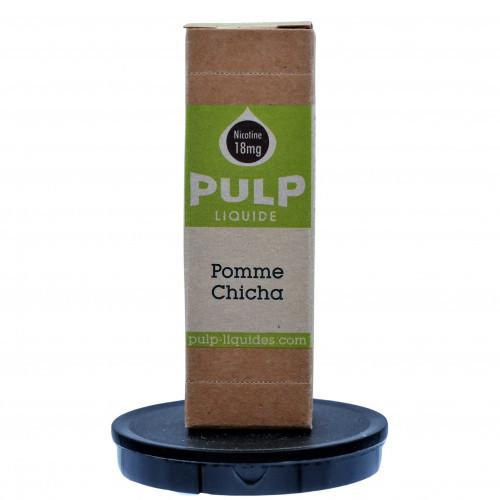 Pomme chicha - Pulp