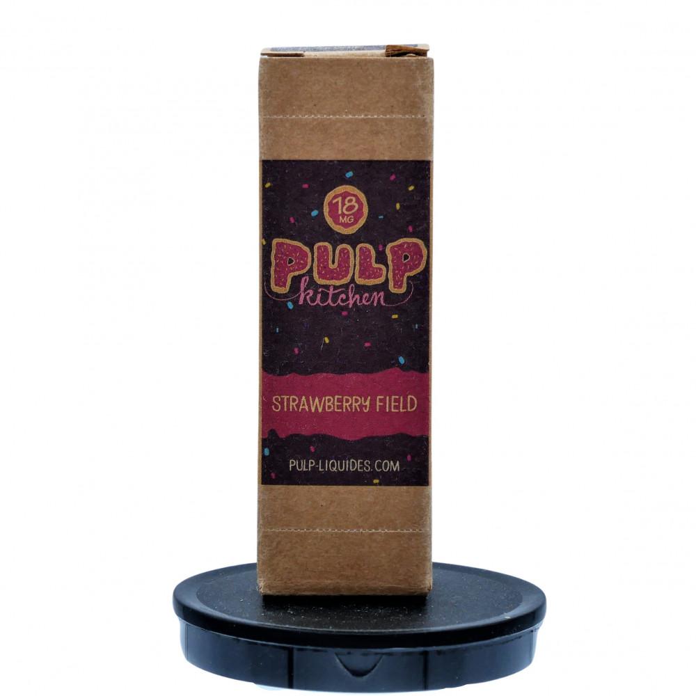Pulp - Kitchen - Strawberry Field