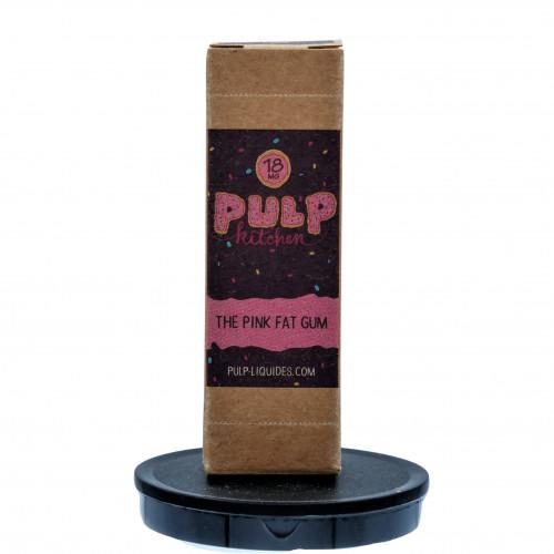 The Pink Fat Gum - Kitchen  - Pulp