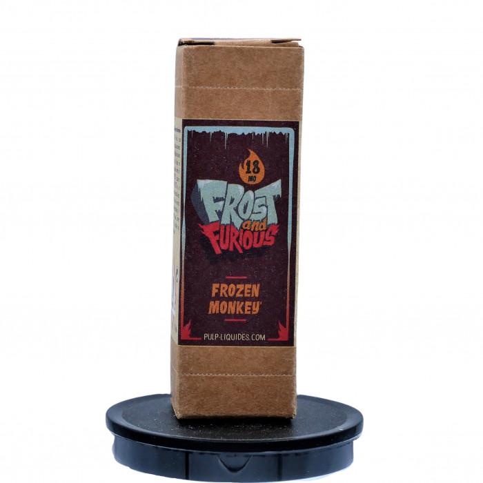 Frozen Monkey - Frost & Furious - Pulp