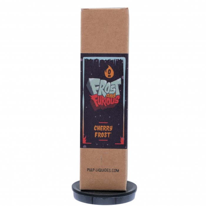 Cherry Frost 50 ml - Frost & Furious - Pulp