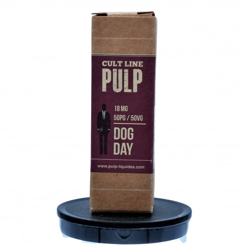Dog Day - Cult Line - Pulp