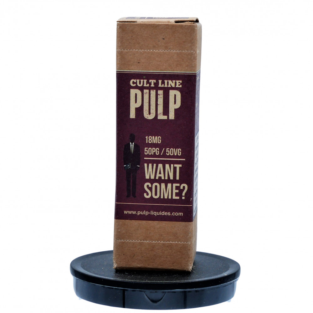 Pulp - Cult Line - Want some?