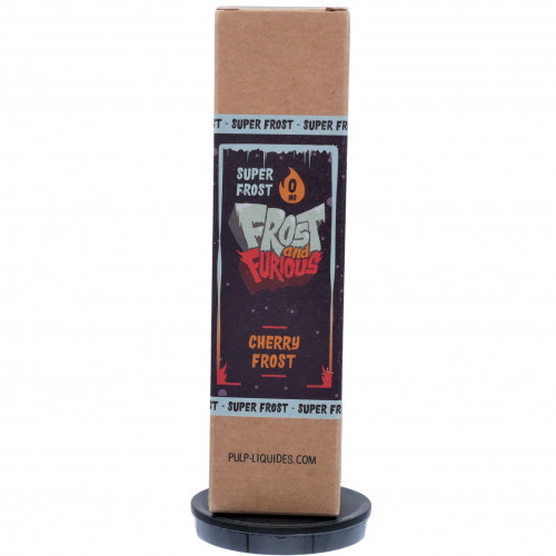 Pulp - Super Frost - Cherry Frost 50 ml
