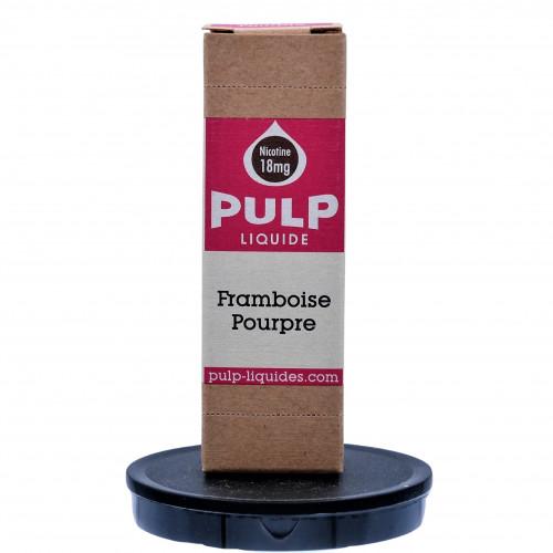 Framboise pourpre - Pulp