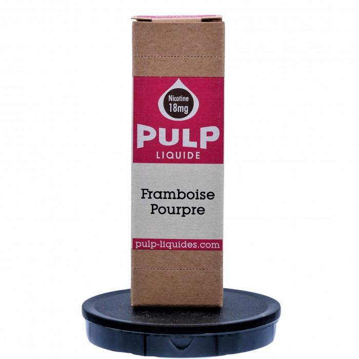 Pulp - Framboise pourpre