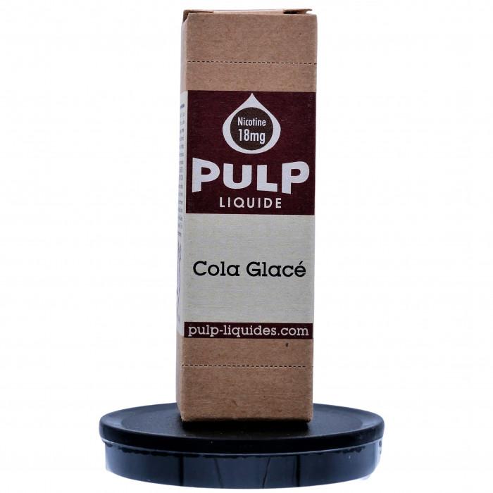 Pulp - Cola glacé