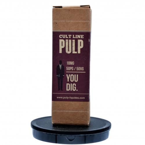 Pulp - Cult Line - You dig.