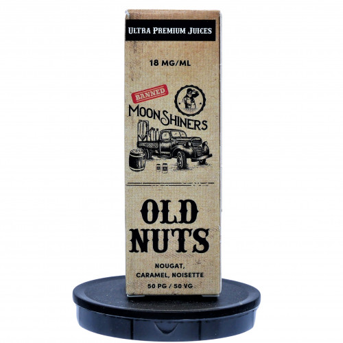 Moonshiners - Old Nuts