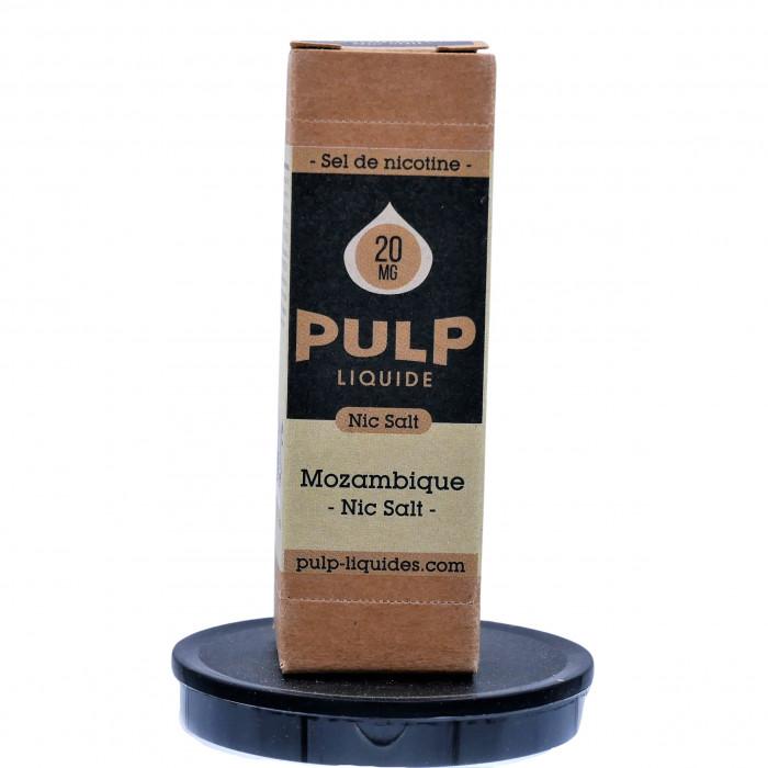 Classic Mozambique - Nic Salt - Pulp