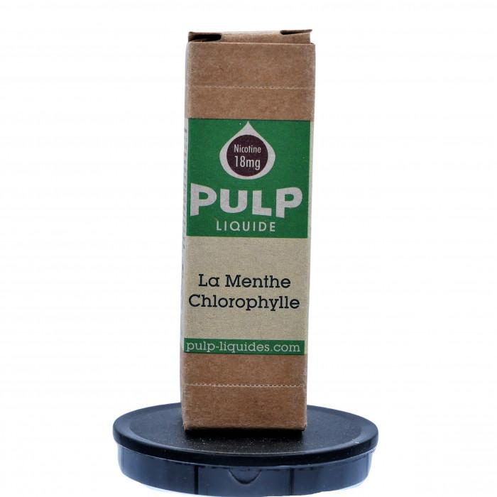 Pulp - Menthe chlorophylle