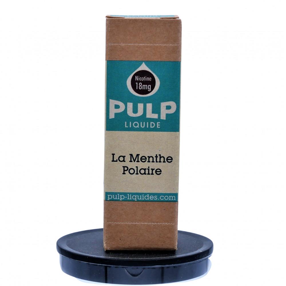 Pulp - Menthe polaire