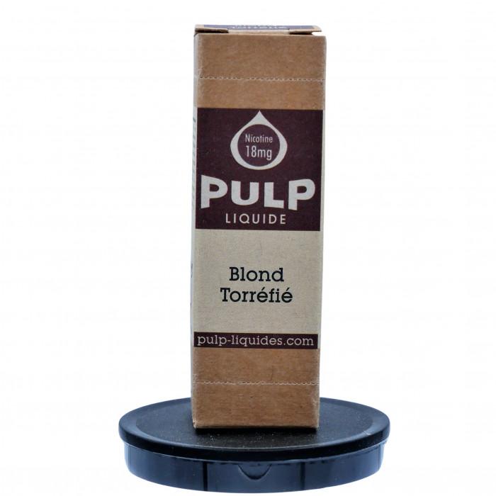 Classic torréfié - Pulp