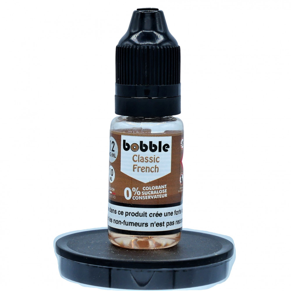 Bobble - Classic French