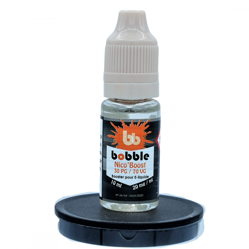 Bobble - Nico'Boost 20 mg