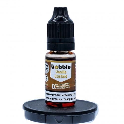 Bobble - Vanille Custard