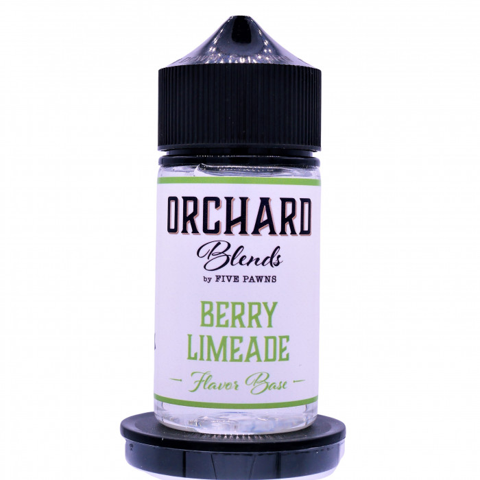 Berry Limeade 50 ml - Orchard