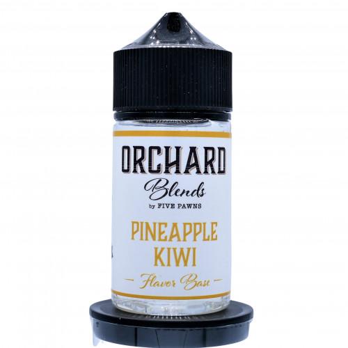 Orchard - Pineapple Kiwi 50 ml