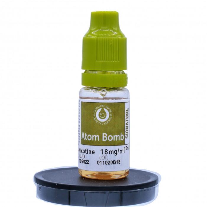 Atom Bomb - GLV