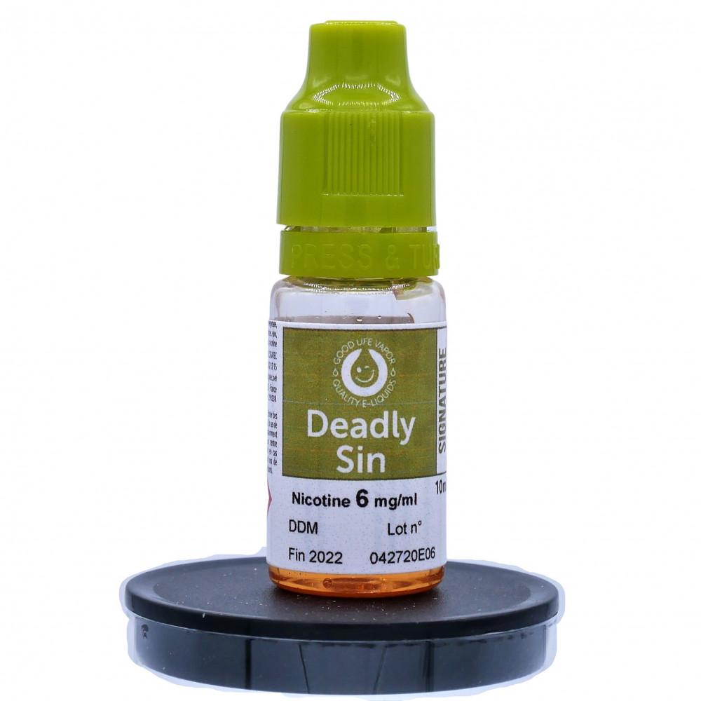 GLV - Deadly Sin