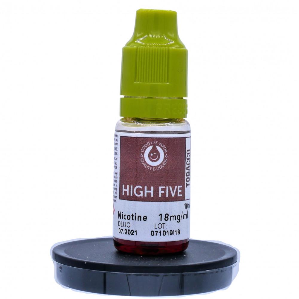 GLV - High Five
