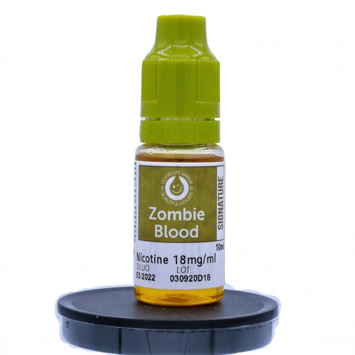 Zombie Blood - GLV