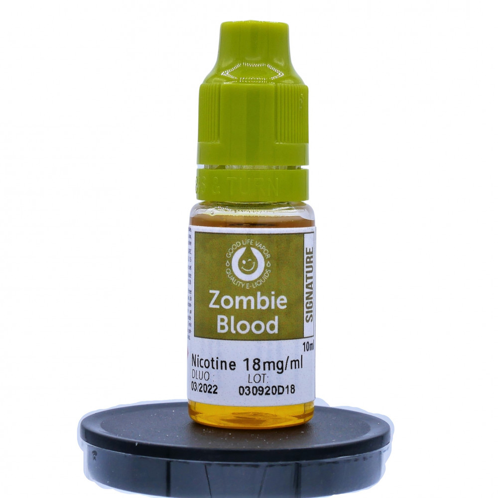 GLV - Zombie Blood