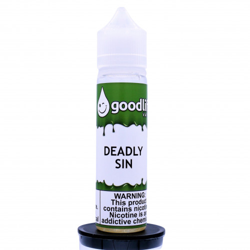 GLV - Deadly Sin 50 ml