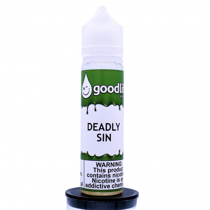 Deadly Sin 50 ml - GLV