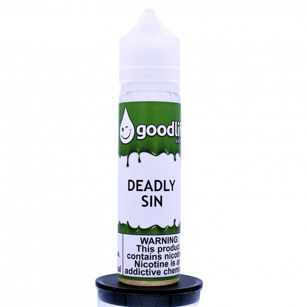 GLV - Deadly Sin Shortfill