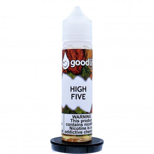 GLV - High Five 50 ml