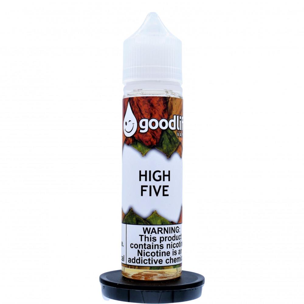 GLV - High Five Shortfill