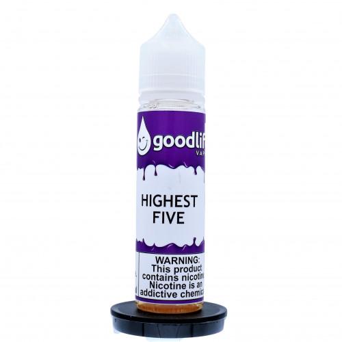 GLV - Highest Five 50 ml