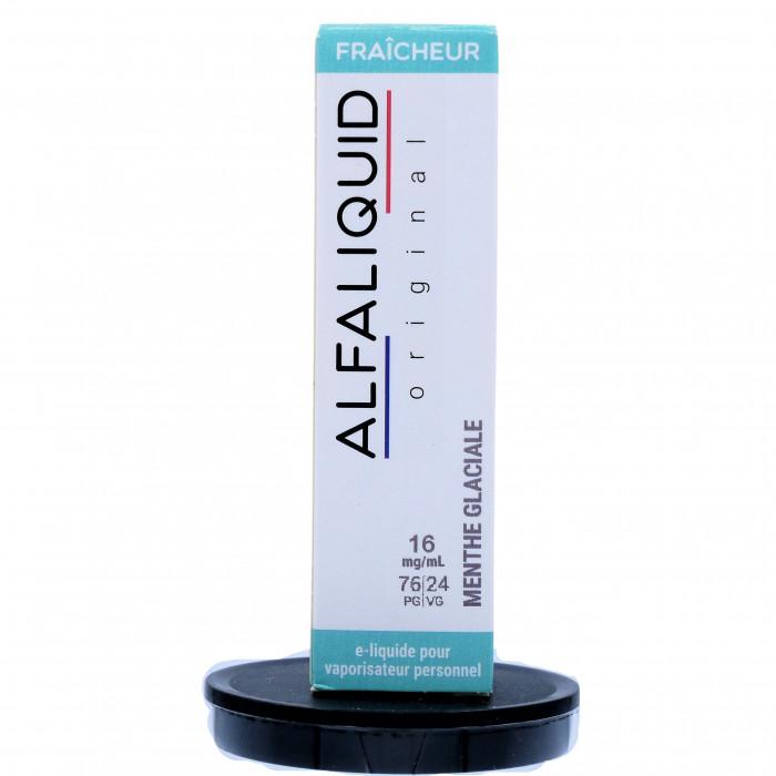 Alfaliquid - Menthe glaciale