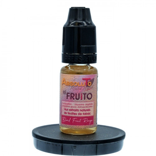 El fruito - Exaliquid