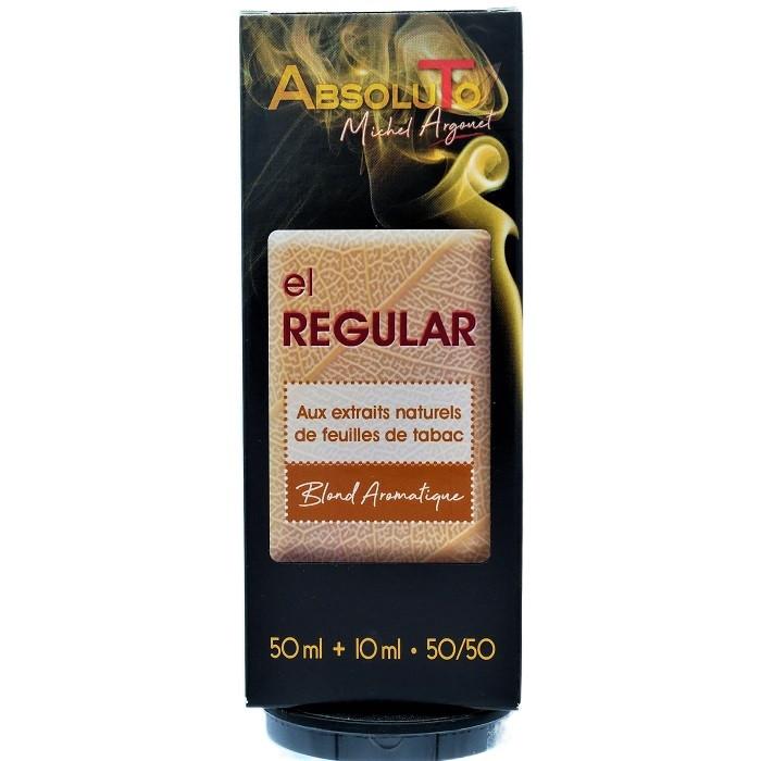 Exaliquid - Absoluto - El regular 50 ml