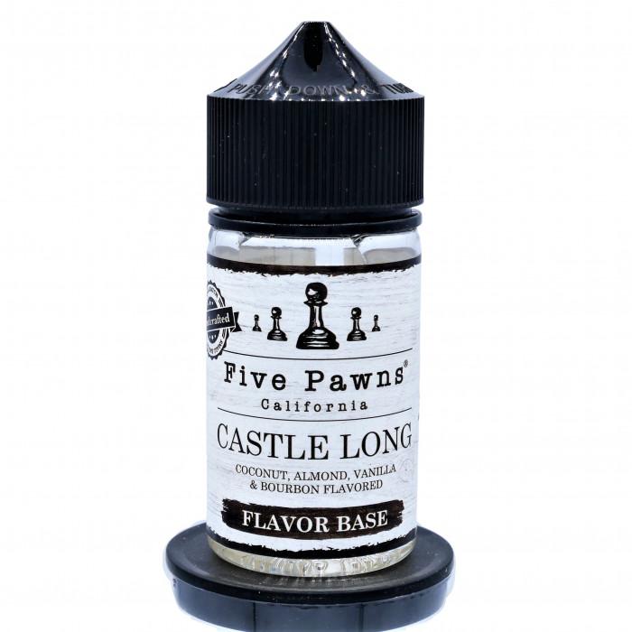 Five Pawns - Castle Long 50 ml